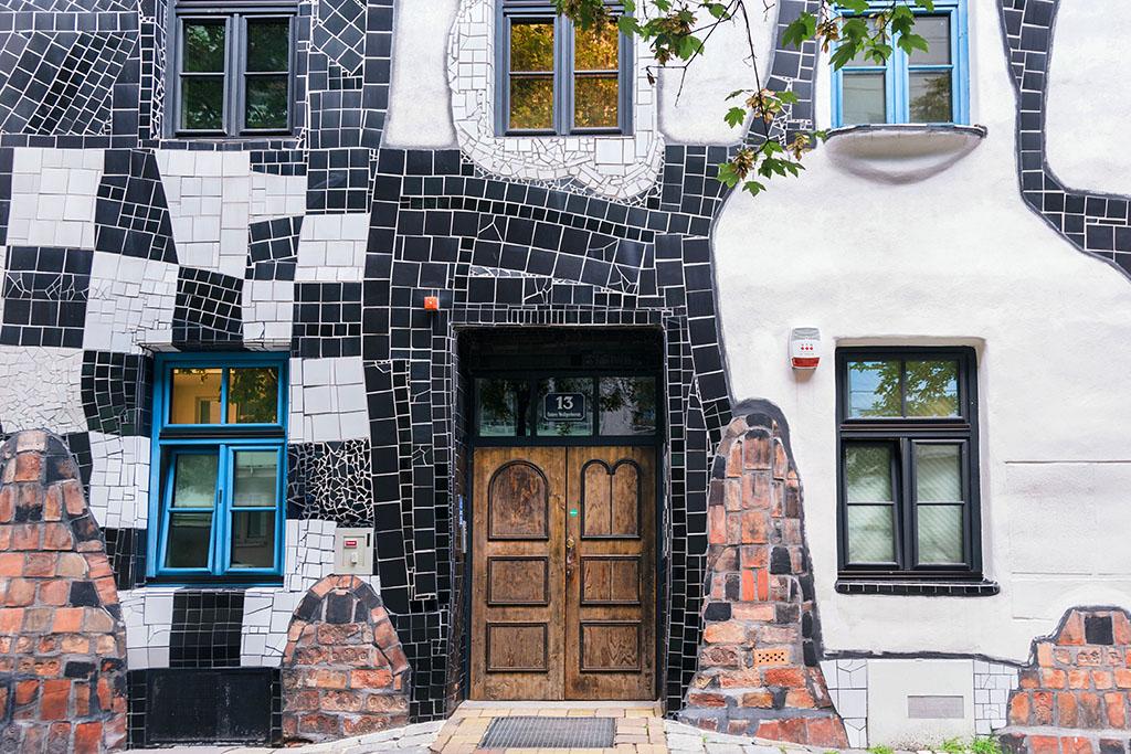 Kunst Haus Vienne
