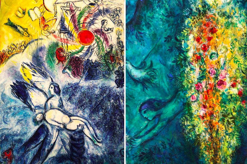 Musee Chagall Nice