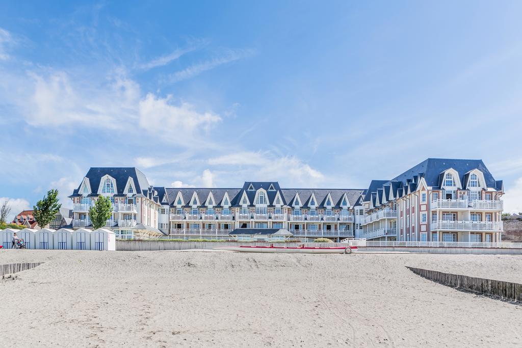 Pierre et Vacances premium Baie de Somme