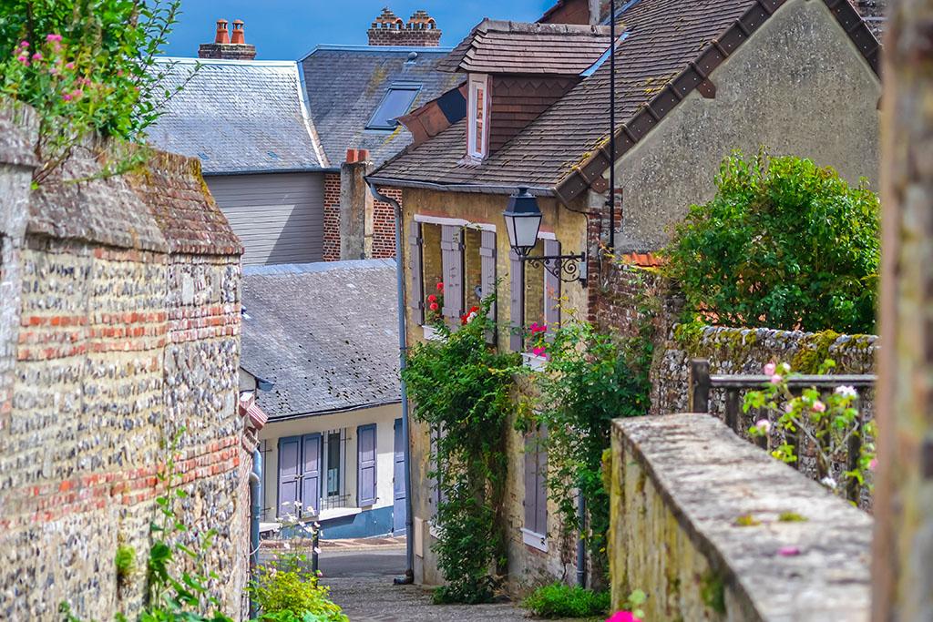 Saint-Valery-sur-Somme Baie de Somme