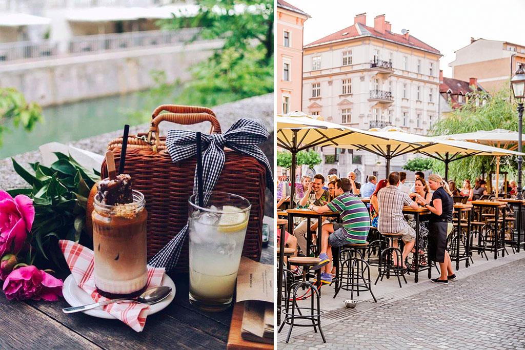 Slovenska Hisa Ljubljana